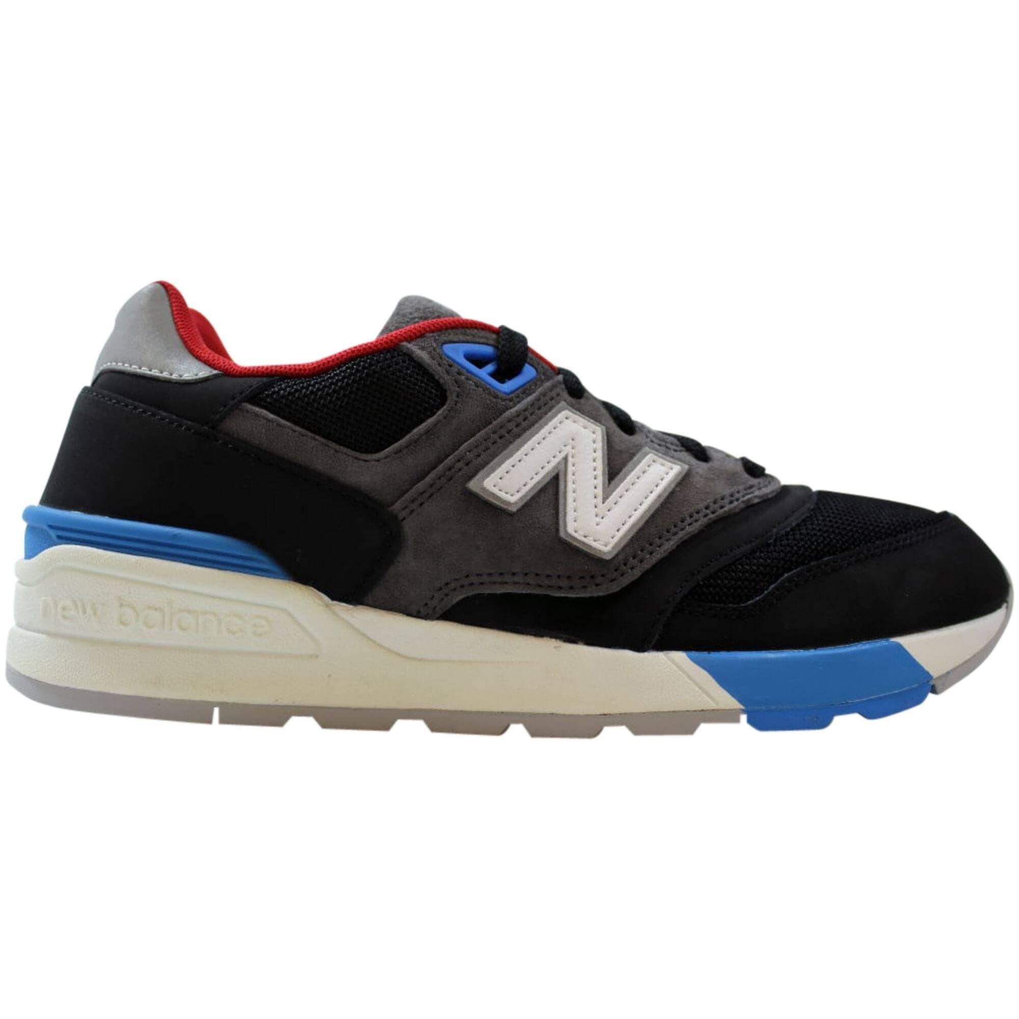 New Balance 597 Vac Ankle-High