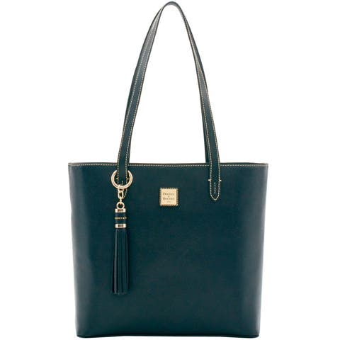 Dooney & Bourke Saffiano Hadley Tote (Introduced by Dooney & Bourke in Apr 2018)