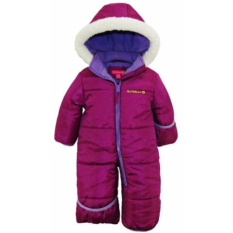 b10f9d686 Buy Purple Girls  Outerwear Online at Overstock.com