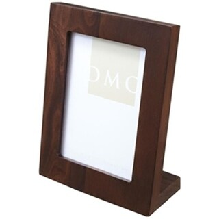 Visol VAC850 Willow Walnut Wood Photo Frame