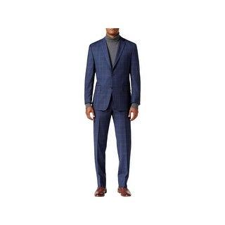 Michael Kors Mens Pant Suit Office Wear Professional - 42l
