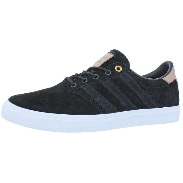 Adidas Performance Seeley Skate Shoe, No
