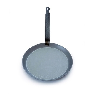 Mauviel M'steel Crepes Pan, 9.5""