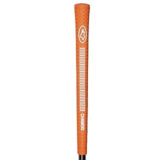 Avon Chamois Orange Golf Grips
