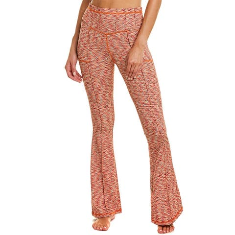 Free People Movement On It Flare Pant