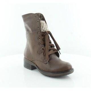 Baretraps Henriette Women's Boots Brush Brown