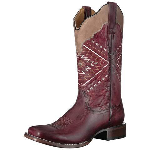 68d756b6da1 Buy Roper Women's Boots Online at Overstock | Our Best Women's Shoes ...