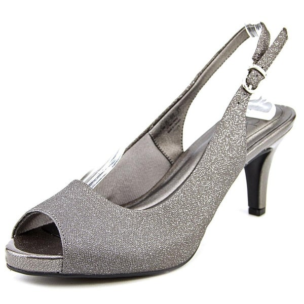 LifeStride Teller Women's ... Slingback Dress Heels FfLnhFL3