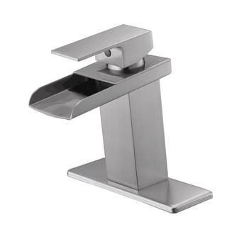 Waterfall Bathroom Faucets Online At