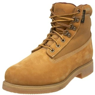 Chippewa Mens Casual Boots Suede Insulated