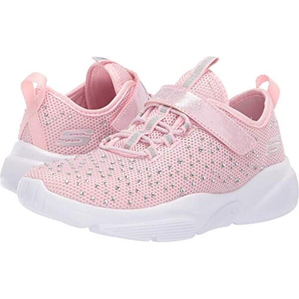 Skechers Kids Girl's Meridian 81952L (Little KidBig Kid) Light Pink