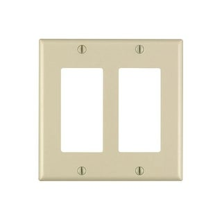 Link to 2 Gang Decora Plate Ivory Similar Items in Computer Accessories