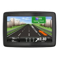 TomTom VIA 1405M 4.3-Inch Portable GPS Navigator with Lifetime Maps