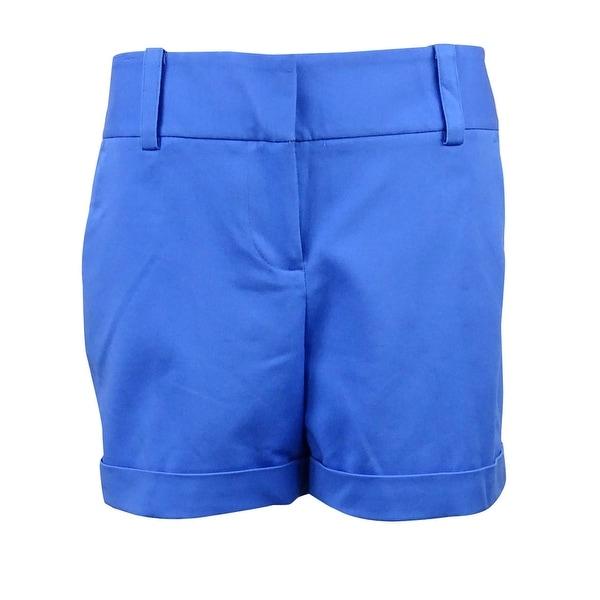 Sateen Shorts for Women