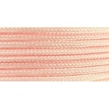 Chinese Knotting Cord 1.5mmX16.4'-Pink - Pink