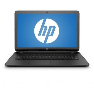 "HP 17-P161DX 17.3"" Laptop AMD A10-7300 1.9GHz 6GB 1TB Windows 10"