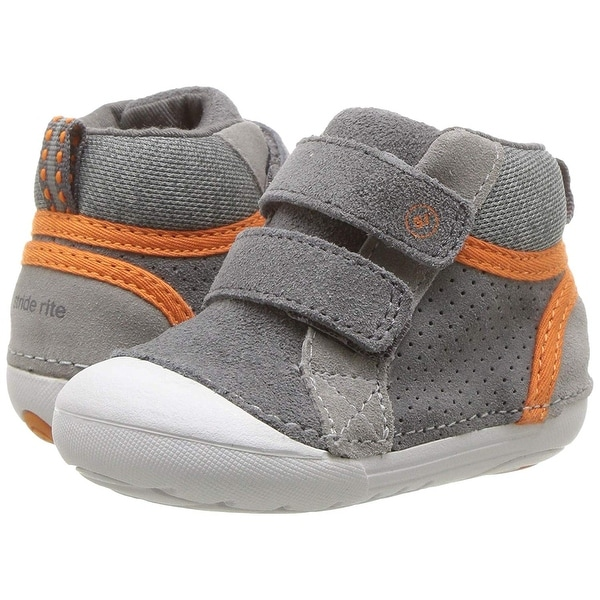 Stride Rite Kids Sm Milo Sneaker