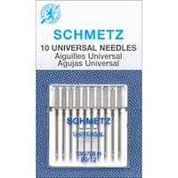 Size 80/12 10/Pkg - Universal Machine Needles