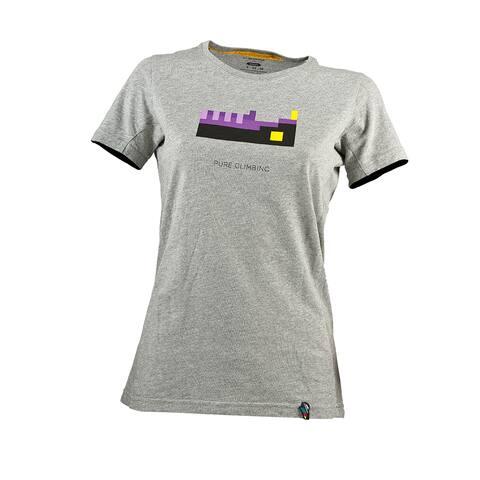 La Sportiva Women's Pixel Mythos T-Shirt - S