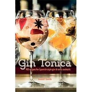Gin Tonica - David T. Smith