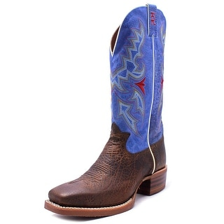 Cowboy Boots Men's Boots - Overstock.com Shopping - Footwear To ...