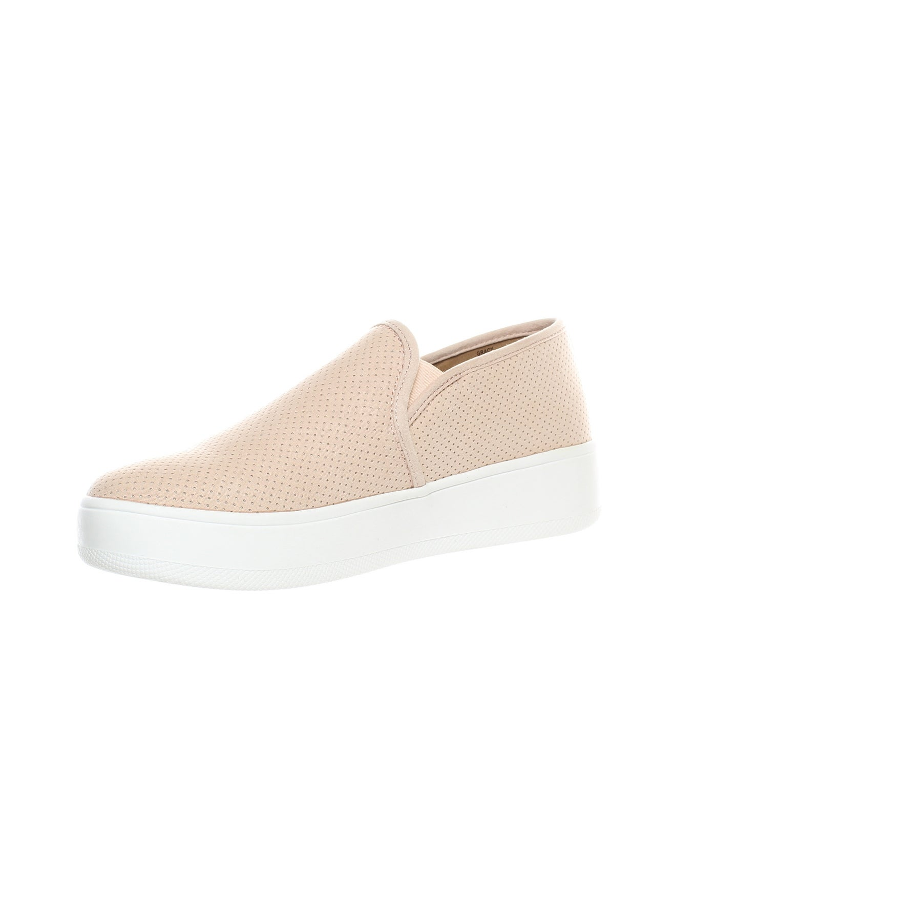 4cc551c2d Shop Steve Madden Womens Gracy Blush Casual Flats Size 7 - On Sale - Free  Shipping On Orders Over $45 - Overstock - 28122711
