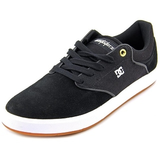 DC Shoes Mikey Taylor Men Round Toe Suede Skate Shoe