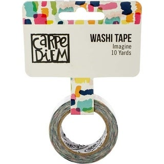 Crafty Girl - Crafty Girl Washi Tape 15Mmx30'