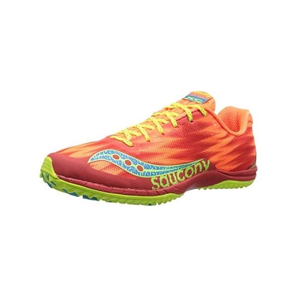 Saucony Womens Kilkenny XC Flat Running Shoes Cross Country Lightweight -  5.5 medium (b 8d390db0ed22