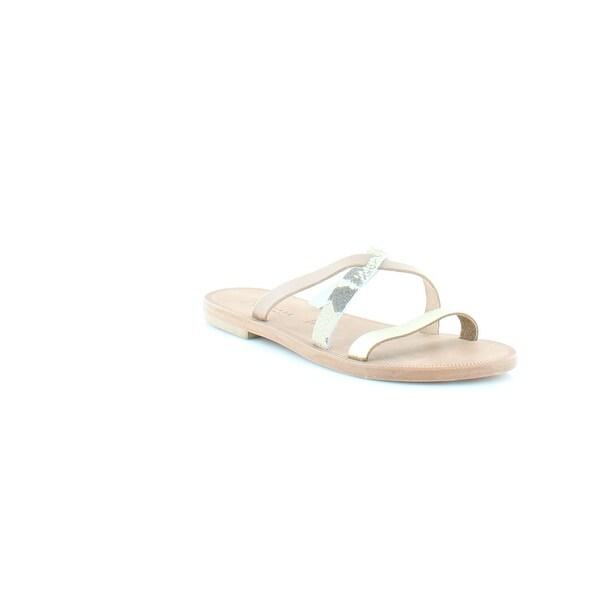 Joie Buenaventura Women's Sandals & Flip Flops Nude Multi - 7