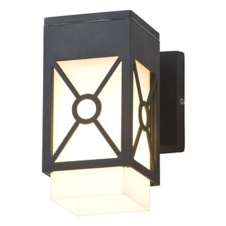 DVI Lighting DVP115029 Summerside 1 Light Outdoor ADA Compliant Wall Sconce