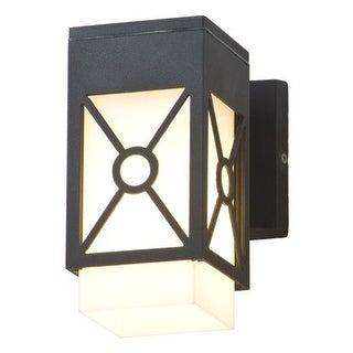 DVI Lighting DVP115029 Summerside 1 Light Outdoor ADA Compliant Wall Sconce
