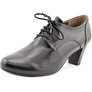 Gerry Weber Kate 10 Women Round Toe Leather Oxford