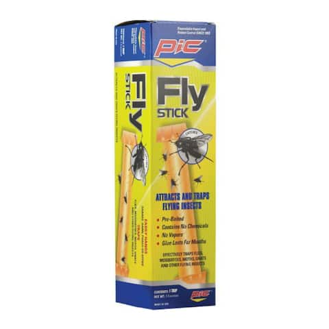 Pic PCOFSTIKWY PIC FSTIKW Jumbo Fly Stick