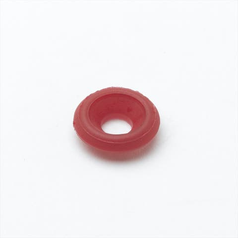 T and S Brass 001661-45 Hot Water Index Ring