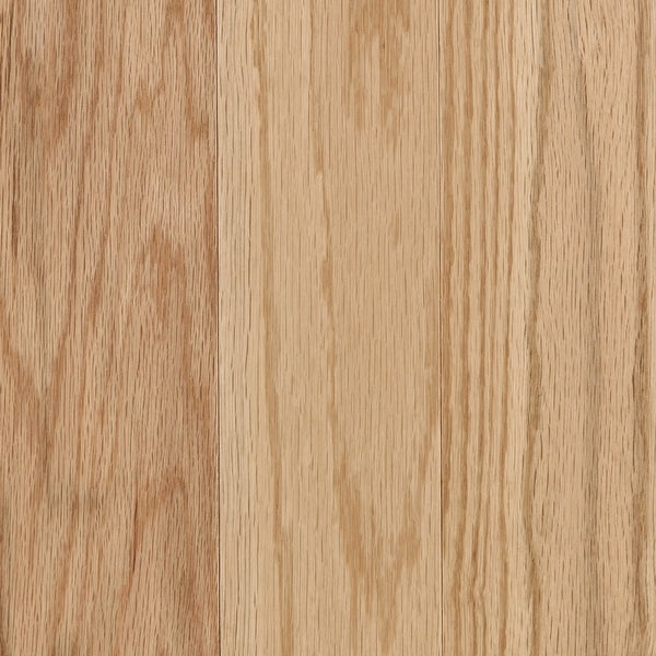 "Mohawk Industries BCE33-L Woody Scene 3"" Wide Smooth Engineered Oak Hardwood Flooring - Sold by Carton (28.25 SF/Carton)"