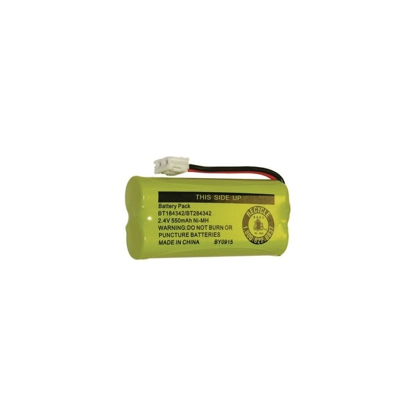 Replacement VTech 6010 Battery for 6051 / DS6301 Phone Models