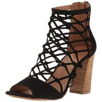 Report Women's Mixie Dress Sandal