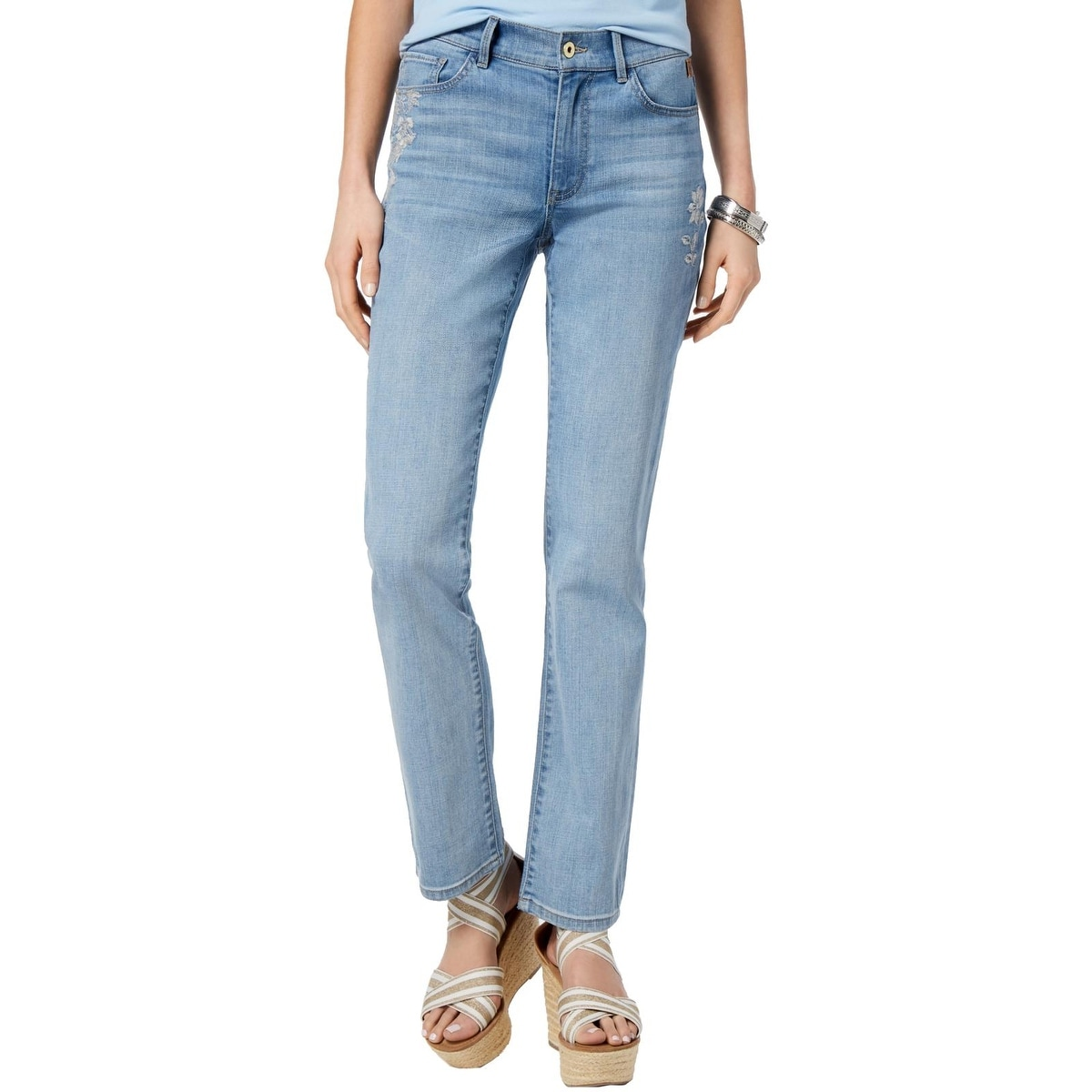 75a1debe0 Tommy Hilfiger Pants | Find Great Women's Clothing Deals Shopping at  Overstock