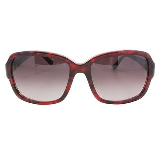 Salvatore Ferragamo Womens Oversized Fashion Square Sunglasses - o/s