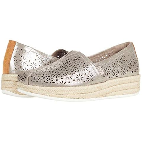 Skechers Highlights 2.0 - Dreamers Club Taupe 9.5 B (M)