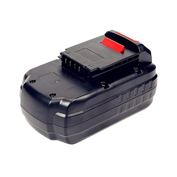 Replacement Battery For PC1800L Power Tools - PC18B (3000mAh, 18V, NiCD)