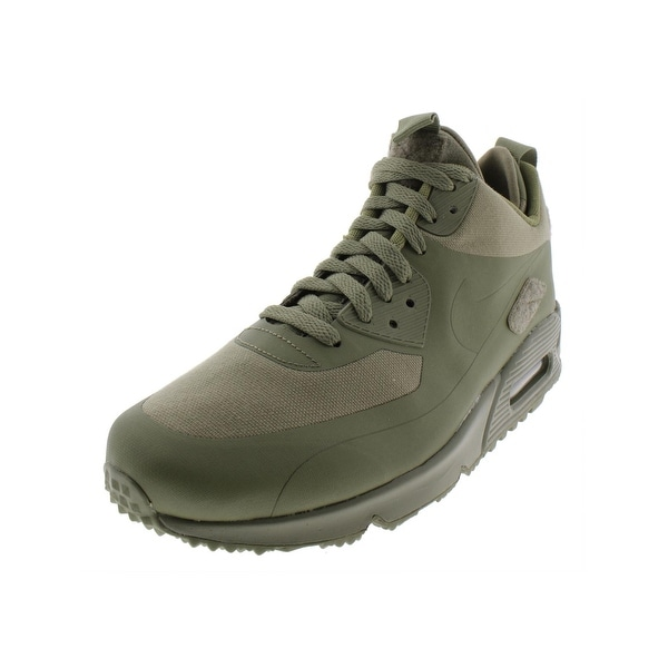 uk availability 2ca8c d2b4c Nike Mens Air Max 90 Sneakerboot SP Fashion Sneakers High Top Patchwork