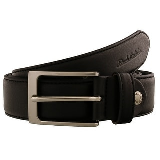 Renato Balestra EZIO Leather Mens Belt