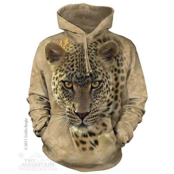 The Mountain Cotton On The Prowl Hoodie