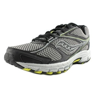 Saucony Grid Cohesion TR8 Round Toe Synthetic Running Shoe