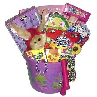 Easter Fun for Girls