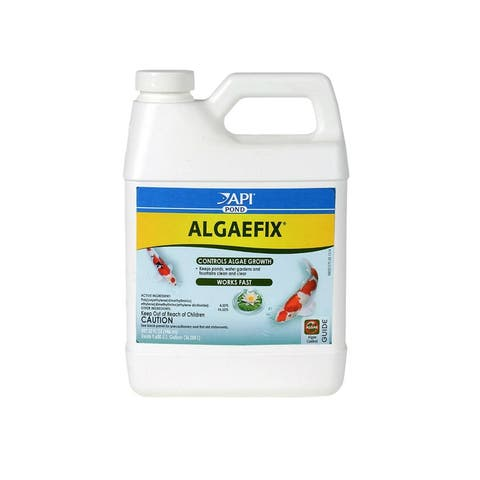 API 169G PondCare Algaefix Algae Control Treatment, 32 Oz