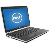 Refurbished Dell E6530   Intel i5 -3380M  8GB  120SSD   Windows 10 Pro