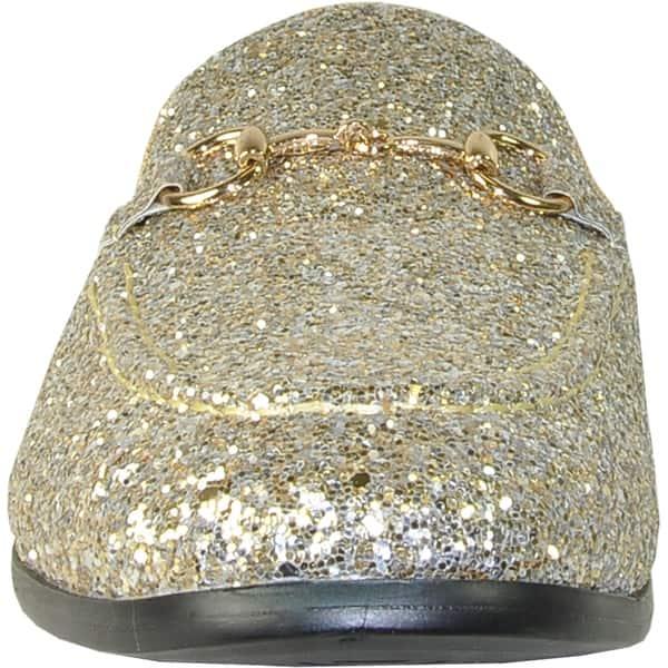 BRAVO Men Dress Shoe PROM-1 Loafer Shoe for Prom /& Wedding